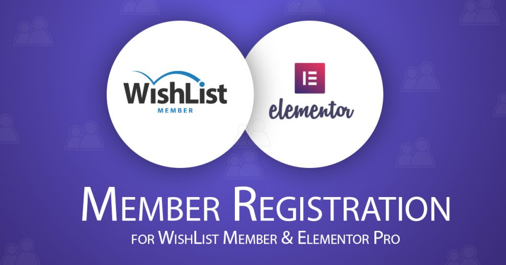 Register WishList Members using the Built-in Elementor Pro Forms & Maximize Your Registration Rates