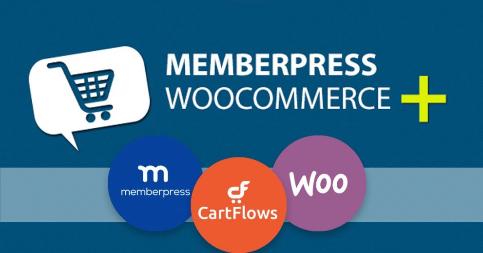 MemberPress WooCommerce Plus Support for CartFlows Sales Funnels