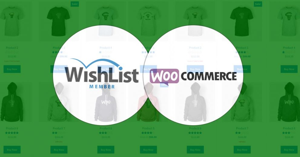 Offer Your WishList Members Special Discount on Merchandise You Sell via Your Woo Shop and Increase Sales Brand Loyalty