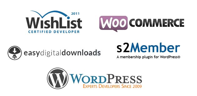 Happy Plugins eCommerce Site for WordPress Plugins