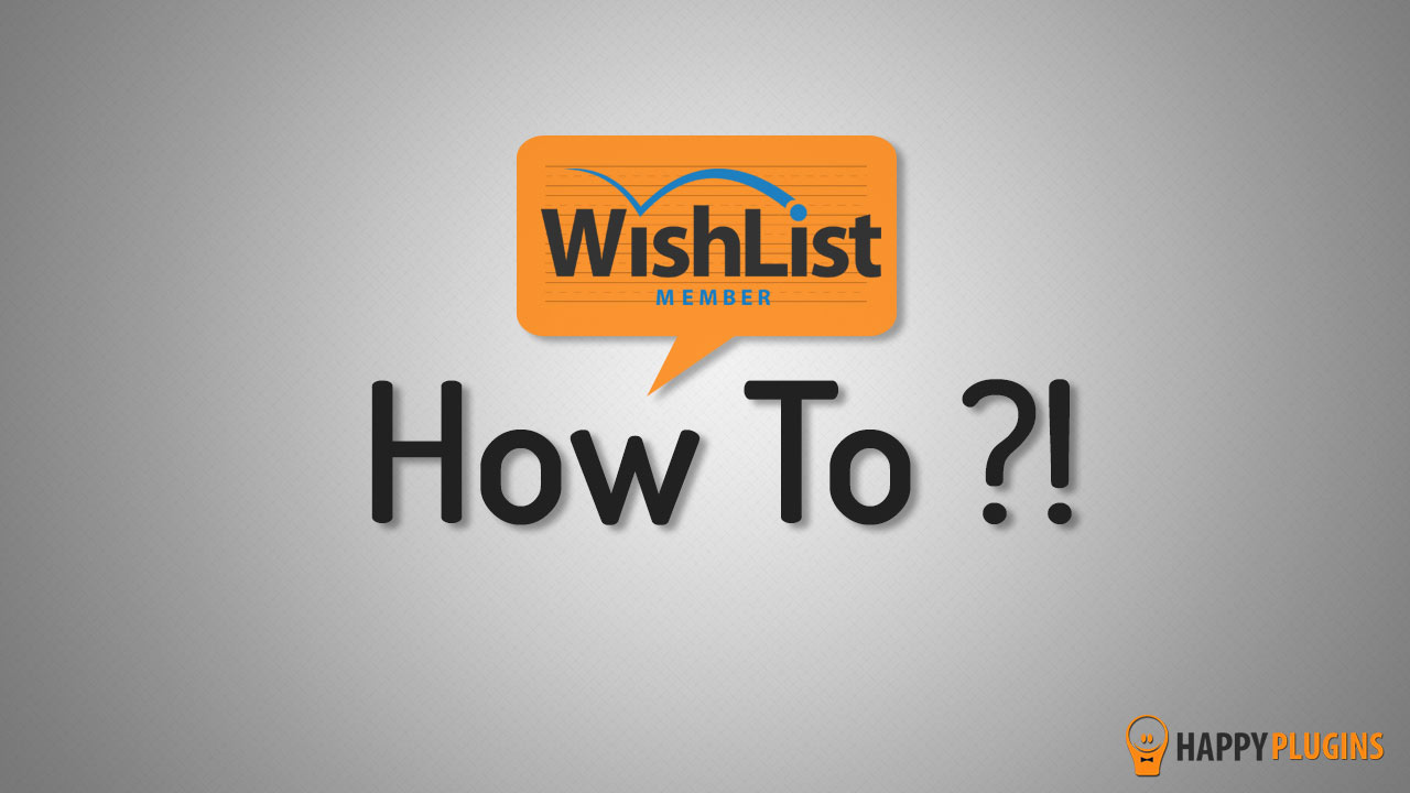 How to Prevent WishList Members Who Have Been Away for a Long Time from Canceling Their Membership
