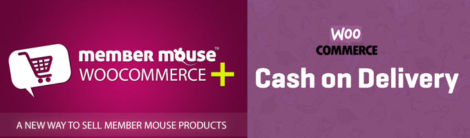 MemberMouse WooCommerce Plus & Cash On Delivery (COD) Payment Gateway