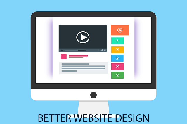 #2 - Better Website Design