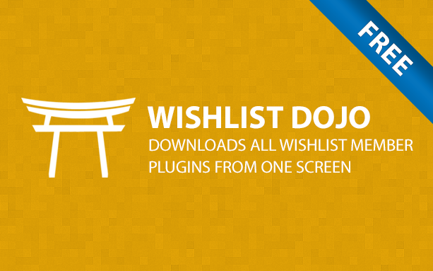 Wishlist Dojo – Behind the Product