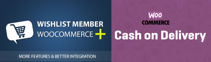Wishlist Member WooCommerce Plus & Cash on Delivery Payment Gateway Clarification
