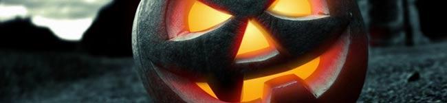 Wordpress Halloween Secuirty