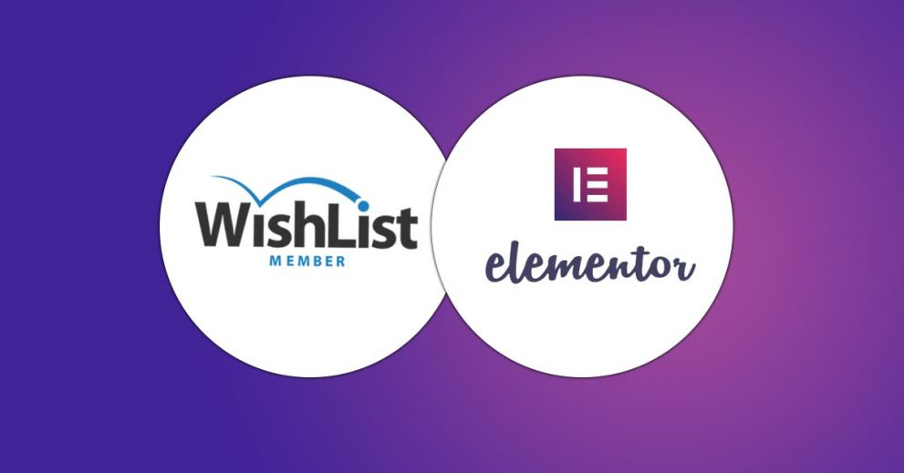Dynamically Protect Elementor Sections a Blocks using WishList Member using Dynamic Visibility for Wishlist Member & Elementor Plugin