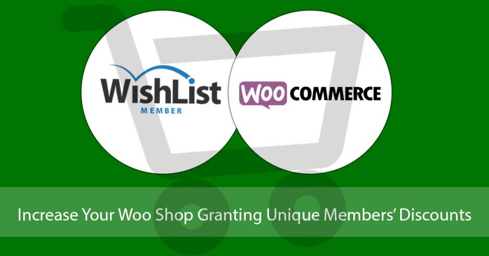 Increase Your WishList Members Loyalty by Giving them Unique Discounts on Your WooCommerce Shop Products